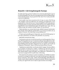 Kapitel 5 - Aage Staffe