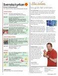 Guidade temaresor! Bud & Transport Dygnet-runt ... - Orsakompassen - Page 2