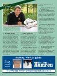 Guidade temaresor! Bud & Transport Dygnet-runt ... - Orsakompassen - Page 6
