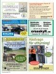 Guidade temaresor! Bud & Transport Dygnet-runt ... - Orsakompassen - Page 7