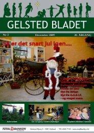 Nyt fra lokaludvalget - GelstedBladet