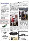 Nyt fra lokaludvalget - GelstedBladet - Page 5