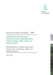 Download pdf - Skog og landskap