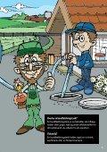 Tømning af bundfældningstanke - Halsnæs forsyning - Page 3