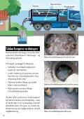 Tømning af bundfældningstanke - Halsnæs forsyning - Page 4