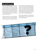 Tømning af bundfældningstanke - Halsnæs forsyning - Page 5