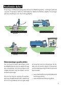 Tømning af bundfældningstanke - Halsnæs forsyning - Page 7