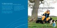 Rådgivningsmodellen - Servicestyrelsen