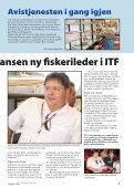 Jahn Cato Bakken enstemmig valgt - TVU-INFO - Page 7