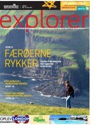 Færøerne rykker - stenstrup PR