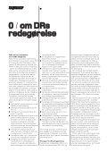 DRs public service- redegørelse 2010 - Page 5