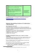Handleplan for undervisning af ordblinde børn og unge i ... - Skive.dk - Page 7
