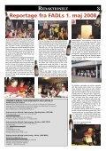 MedicinerOrganisationernes Kommunikationsorgan - MOK - Page 3