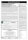 MedicinerOrganisationernes Kommunikationsorgan - MOK - Page 6
