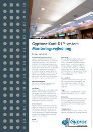 Download - Gyptone