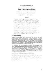 eksamensopgave - Get a Free Blog