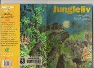 Jungleliv - Spejdernet