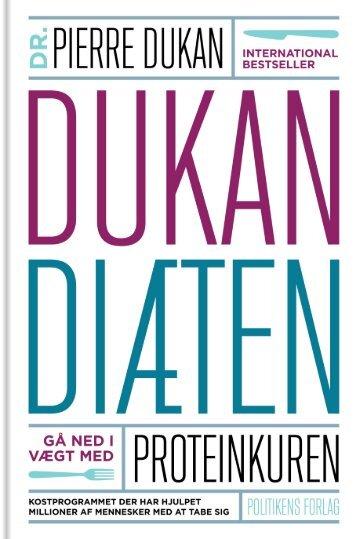 Dukan Diæten - Bladkiosken.dk