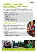 PRESSEMATERIALE - Legoland - Page 7