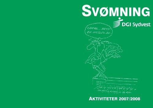 folder 2007 2008 080607 rette... - Esbjerg Svømmeklub