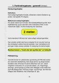 Forhindringsbane, Temahefte 4 CFI - Page 6