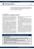 Selskabsledelse - Nyhedsbrev for Bestyrelser - Page 4