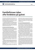 Selskabsledelse - Nyhedsbrev for Bestyrelser - Page 5