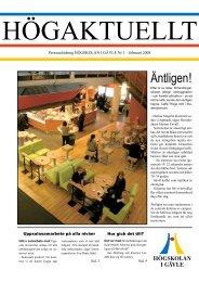 ha_2008_1 - Högskolan i Gävle