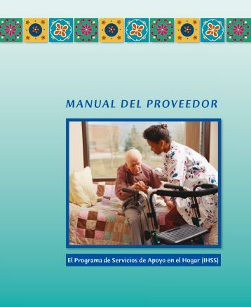 MANUAL DEL PROVEEDOR - California State University, Sacramento
