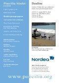 bladet - Poecilia Scandinavia - Page 2