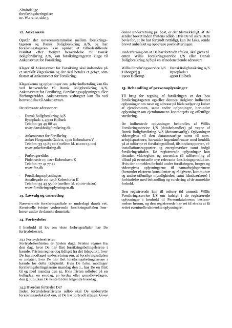 Tilbud på betaling af ½ ejerskifteforsikring - Rudersdal Mæglerne