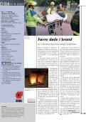 dbibrand & sikring - Dansk Brand- og sikringsteknisk Institut - Page 2