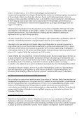 Status og evaluering for den hidtidige indsats i forhold til ... - Page 3
