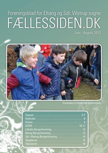 2013, nr. 2 - fællessiden.dk