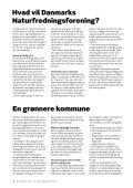 Fremtidens natur i den nye Holbæk Kommune - Schnack - Page 4