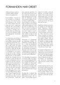 Dansk Friluftsliv nr. 82 - Page 3