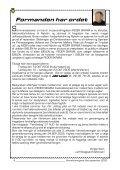 Nr. 3 September 2005 8. Årgang. - Peder Skrams Venner - Page 4
