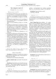 Forhandlinger i Odelstinget nr. 34 O 1998-99 1999 487 Møte tirsdag ...