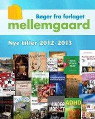 hent kataloget her! - Forlaget mellemgaard