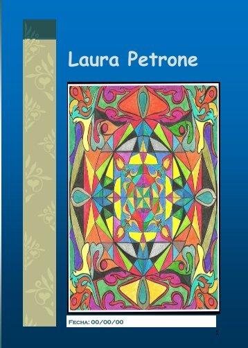 Laura Petrone