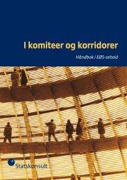 Håndbok i EØS-arbeid 2002 - Difi