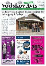 Uge 46 - november - Vodskov Avis
