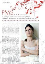 pMs - gynækolog christine felding