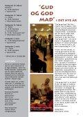 """mad"""" """"Gud oG God i det nye år - Hasseris Kirke - Page 7"""