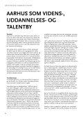 UDDANNELSES- OG TALENTSTRATEGI FOR ... - Aarhus.dk - Page 6