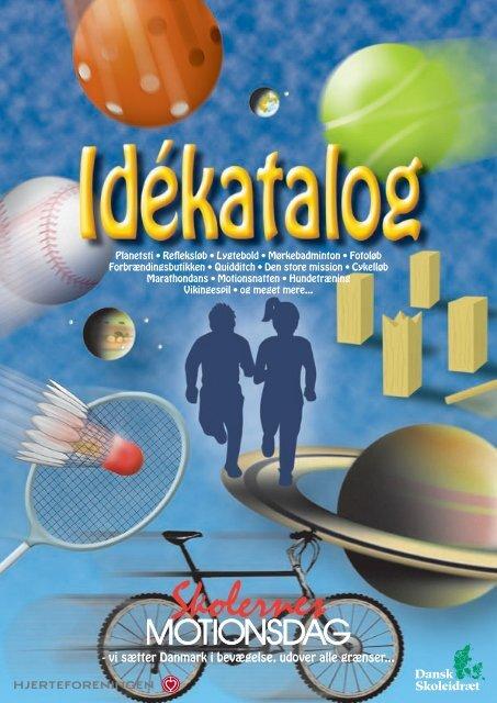2004 - Skolernes Motionsdag