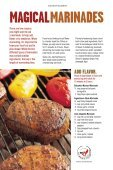 Rubs, maRinaDes & DRizzles - Brookshire Brothers - Page 6