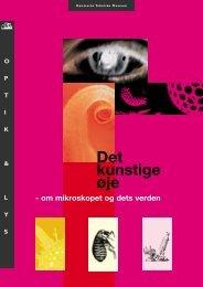 Det kunstige øje - Danmarks Tekniske Museum