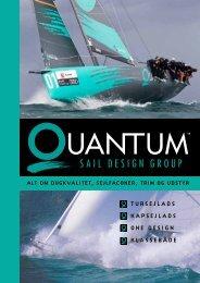 Online brochure - Quantum Sail