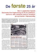 December 08 ny.indd - Danmarks Frie Fagforening - Page 3